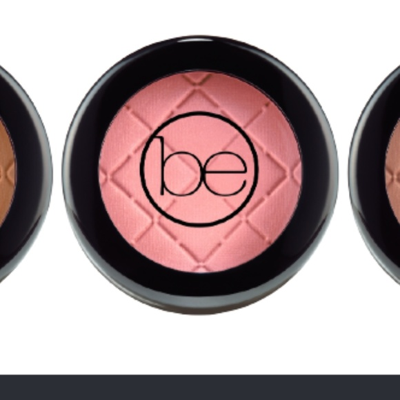 beauticontrol Other - Beauticontrol Pure Touch Blush in Rose Bloom